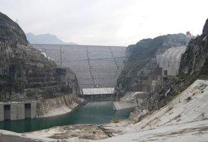 Shuibuya-Dam-China